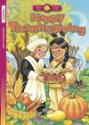 Happy Thanksgiving Cover Image