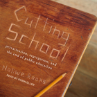Cutting School: Privatization, Segregation, and the End of Public Education Cover Image