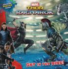 Marvel's Thor: Ragnarok: Get in the Ring! Cover Image