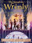 Beneath the Stone Forest (The Kingdom of Wrenly #6) Cover Image