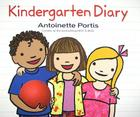 Kindergarten Diary Cover Image