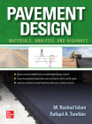 Pavement Design: Materials, Analysis, and Highways Cover Image