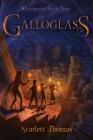 Galloglass (Worldquake #3) Cover Image