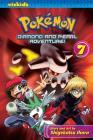 Pokémon Diamond and Pearl Adventure!, Vol. 7 Cover Image