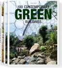100 Contemporary Green Buildings, 2 Vol. Cover Image