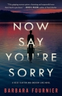 Now Say You're Sorry: A Reese Clayton and Emerson Lake Novel Cover Image