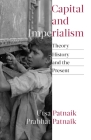 Capital and Imperialism: Theory, History, and the Present Cover Image