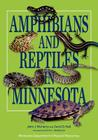 Amphibians and Reptiles in Minnesota Cover Image
