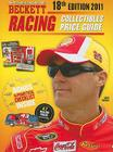 Beckett Racing Collectibles Price Guide Cover Image