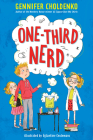 One-Third Nerd Cover Image