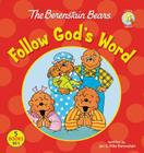 The Berenstain Bears Follow God's Word Cover Image