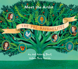 Meet the Artist: The Pre-Raphaelites: An Art Activity Book Cover Image