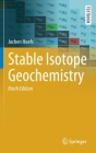 Stable Isotope Geochemistry (Springer Textbooks in Earth Sciences) Cover Image