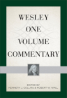 Wesley One Volume Commentary Cover Image