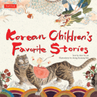 Korean Children's Favorite Stories Cover Image
