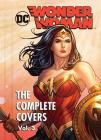 DC Comics: Wonder Woman: The Complete Covers Vol. 3 (Mini Book) Cover Image