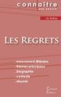 Fiche de lecture Les Regrets de Joachim du Bellay (Analyse littéraire de référence et résumé complet) Cover Image