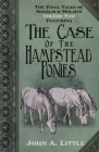 The Final Tales of Sherlock Holmes - Volume 2 - The Hampstead Ponies Cover Image
