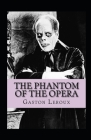 The Phantom of the Opera Annotated Cover Image