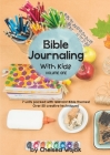 Bible Journaling with Kids Cover Image