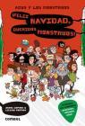 ¡Feliz Navidad, queridos monstruos! (Agus y los monstruos) Cover Image