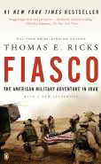 Fiasco: The American Military Adventure in Iraq Cover Image