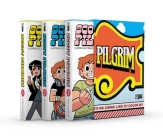 Scott Pilgrim Color Collection Box Set Cover Image