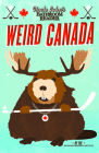 Uncle John's Bathroom Reader Weird Canada Cover Image