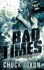 Helldorado: Bad Times Book 4 Cover Image