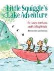 Little Squiggle's Lake Adventure Cover Image