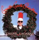 Emeril's Creole Christmas Cover Image