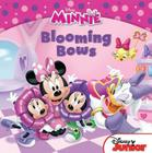 Minnie Blooming Bows Cover Image