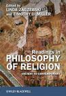 Readings Philosophy Religion Cover Image