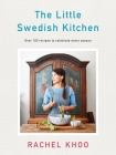The Little Swedish Kitchen Cover Image
