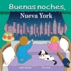 Buenas Noches, Nueva York Cover Image
