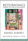 Returnings: Poems of Love and Distance (Cliff Becker Book Prize in Translation #4) Cover Image