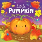 Nature Stories: Little Pumpkin: Padded Board Book Cover Image