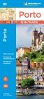 Michelin Porto Map No. 85: Road & Tourist Map Cover Image