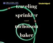 Traveling Sprinkler Cover Image