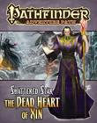 Pathfinder Adventure Path: Shattered Star Part 6 - The Dead Heart of Xin (Pathfinder Adventure Path. Shattered Star) Cover Image