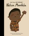 Nelson Mandela (Little People, BIG DREAMS) Cover Image