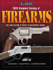 2020 Standard Catalog of Firearms Cover Image