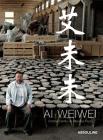 Ai Weiwei Cover Image