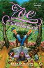 Zoe in Wonderland Cover Image