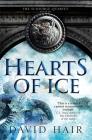 Hearts of Ice: The Sunsurge Quartet Book 3 Cover Image