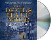 The Devil's Half Mile: A Novel (Justice Flanagan #1) Cover Image