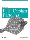 Learning PHP Design Patterns Cover Image