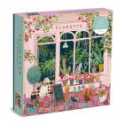 Florette 500 Piece Puzzle Cover Image