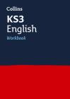 KS3 English Workbook Cover Image