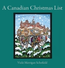 A Canadian Christmas List Cover Image